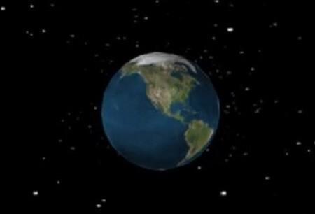 6. Наша Земля – всего лишь песчинка во вселенной. Все, что мы когда-либо знали или чего добились, хранится на этом крошечном незначительном камне.