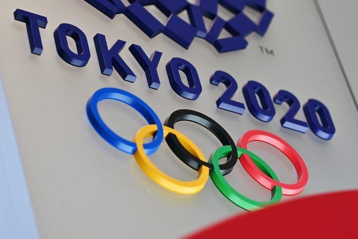 Токио и его странная Олимпиада