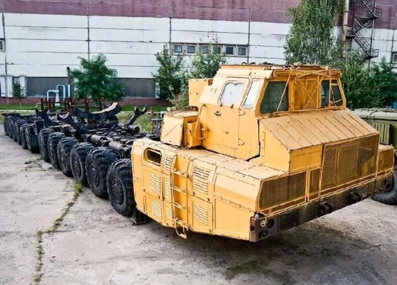 5 советских грузовиков, которых вы никогда не видели