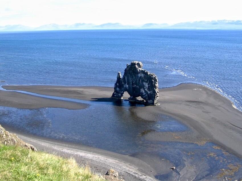 15 невероятных уголков Земли