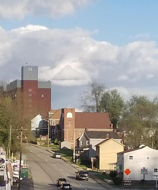 Совершенное треугольное облако