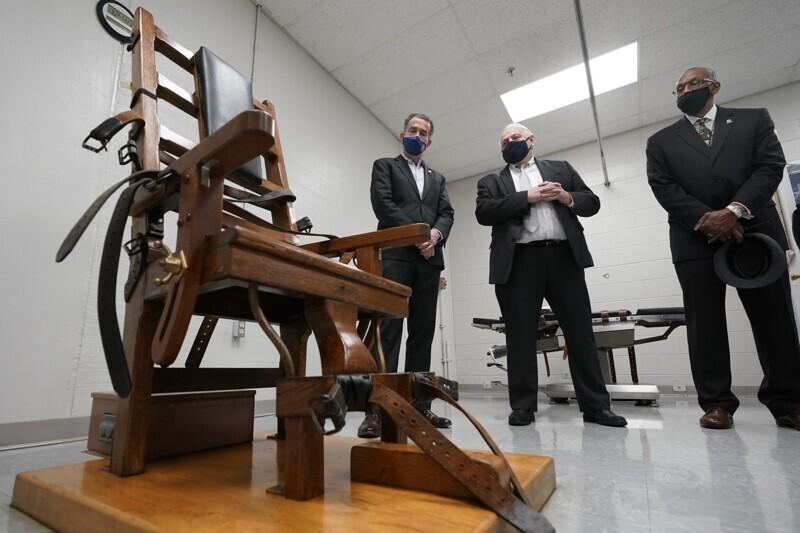 Мичиган стал первым штатом США, отменившей смертную казнь. Это случилось в 1846 году. В том же году смертную казнь первыми в мире отменили Тоскана (Италия) и Лихтенштейн