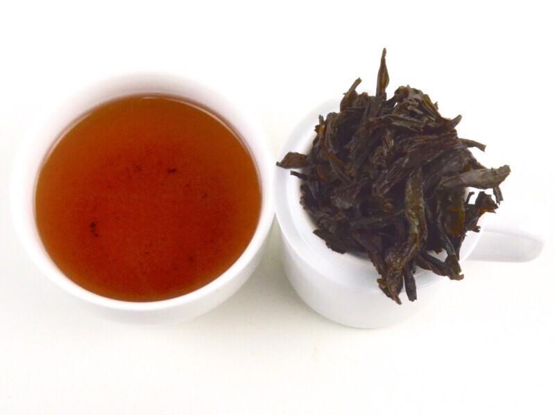 Килограмм настоящего элитного чая Да хун пао стоит 1,25 миллиона долларов