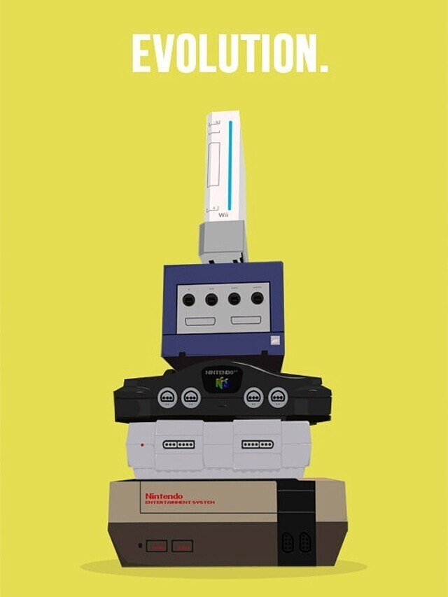 Консоли Nintendo начиная с 1983 года выставлялись в США по одной цене - 199 долларов