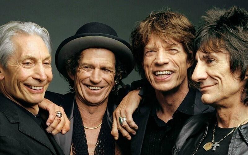 """Группе Rolling Stones так понравился голос бэк-вокалистки Мерри Клэйтон в песне """"Gimme Shelter"""", что они улюлюкали и поддерживали ее во время записи. Они решили оставить эти возгласы на студийной записи"""