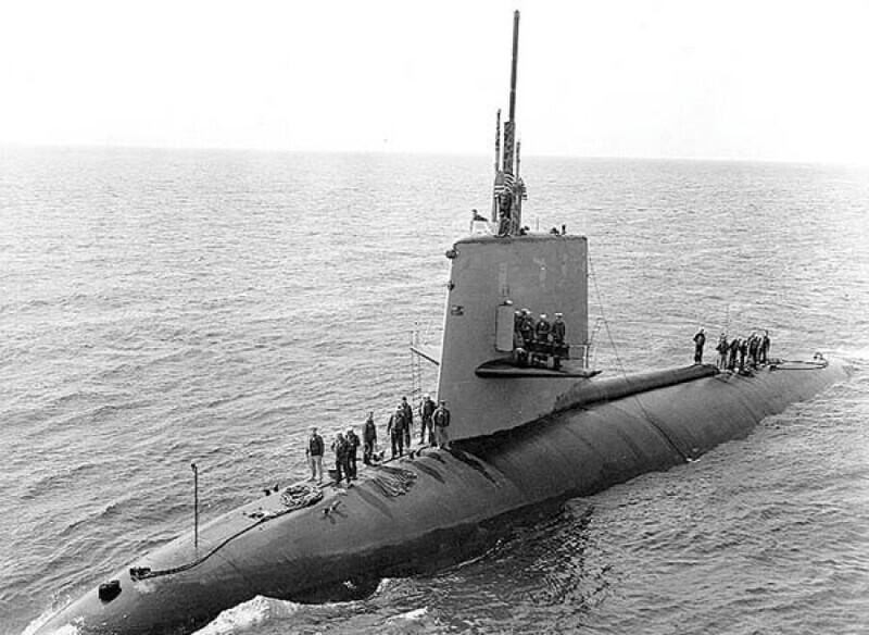 """Остатки затонувшего """"Титаника"""" нашли случайно во время секретной миссии США по исследованию двух затонувших подводных лодок. Военные и не надеялись, что океанограф обнаружит """"Титаник"""""""