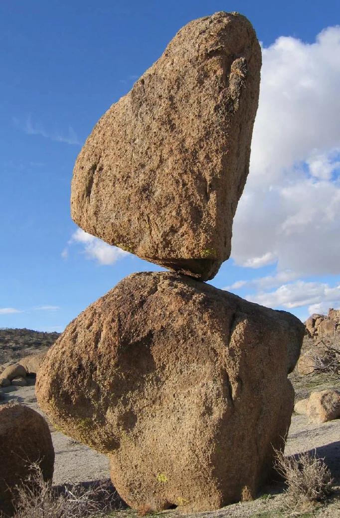 Ожившие камни: выдумки или реальность