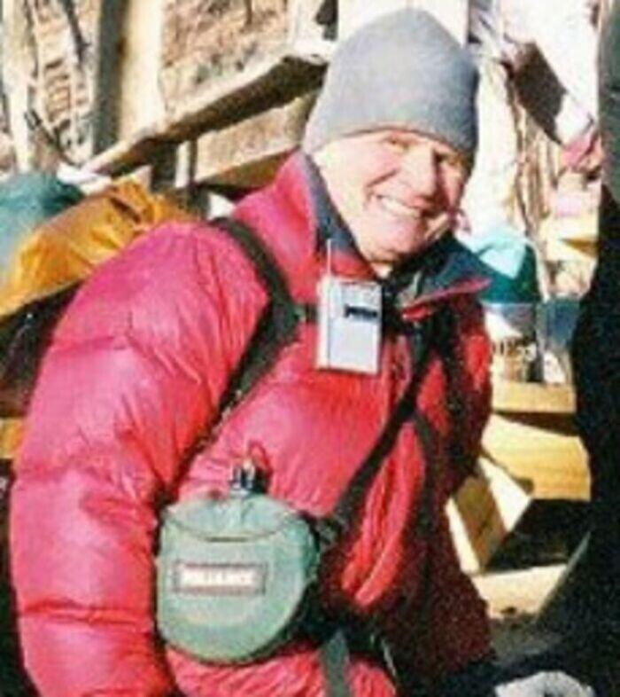 11. В 2006 году пара, потерявшаяся на три ночи в горах Сан-Хасинто в Калифорнии, была спасена, потому что сумела зажечь сигнальный огонь. Спички они нашли в заброшенном лагере туриста, который исчез ровно за год до этого