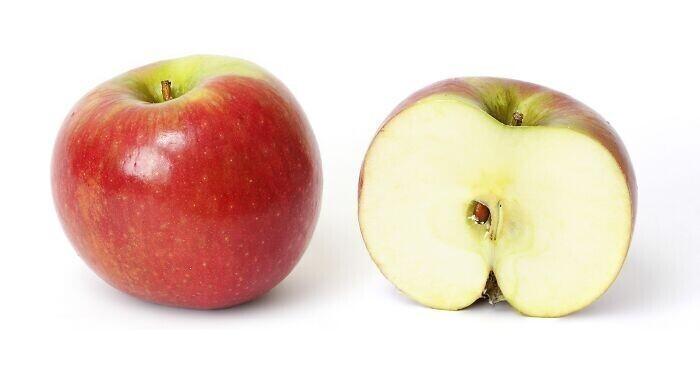 """8. Семечки какого-либо конкретного сорта яблони не приведут к появлению яблонь того же сорта. Например, если вы посадили семечки сорта """"Гренни Смит"""", скорее всего, вырастет множество различных и неизвестных видов яблонь"""