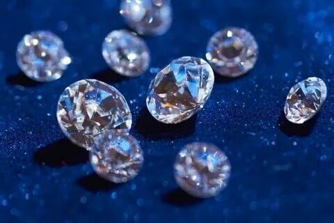 """""""Производители бриллиантов и вообще драгоценностей"""""""