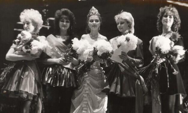 Единственной победительницей, получившей настоящую королевскую корону, стала финка Арми Куусела