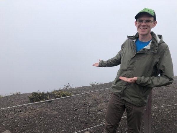 """""""Летел на Гавайи 13 часов, чтобы увидеть Национальный парк вулканов"""""""