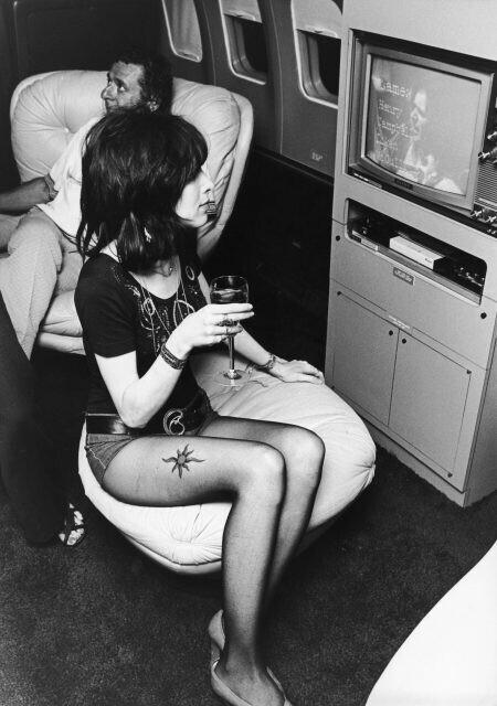 Led Zeppelin и их Звездолет