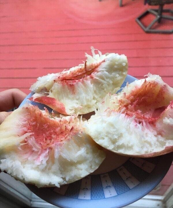 """""""Купила самые сухие персики в мире"""""""
