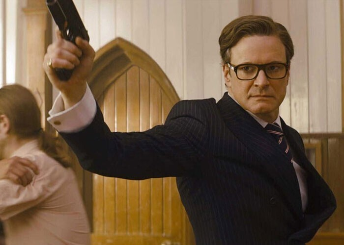 """""""При выстреле никто, даже самые подготовленные персонажи не глохнут на несколько секунд - даже если стреляли в небольшом помещении"""""""