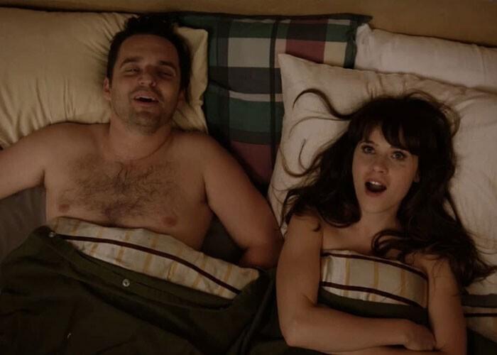 """""""Даже на первом свидании пара каждый раз испытывает одновременный оргазм"""""""