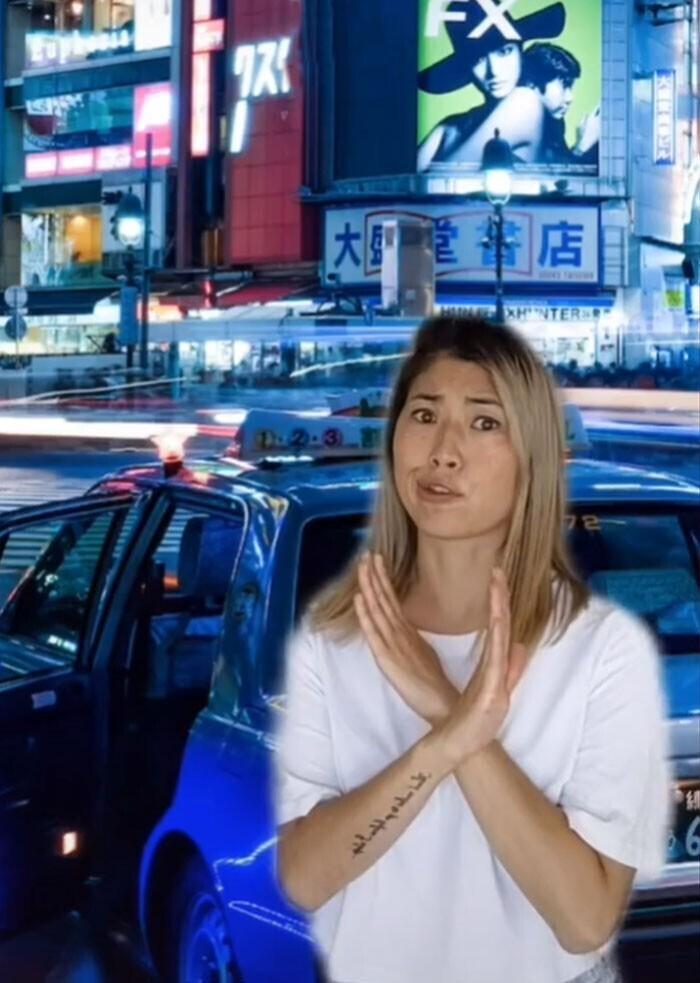 15 вещей, которые нельзя делать в Японии