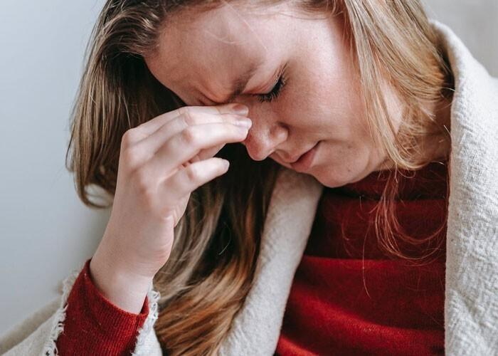 """Некоторые люди страдают """"головной болью выходного дня"""" из-за снижения стресса от отсутствия работы"""