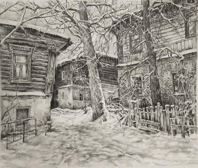 Тула, Пушкинская 2