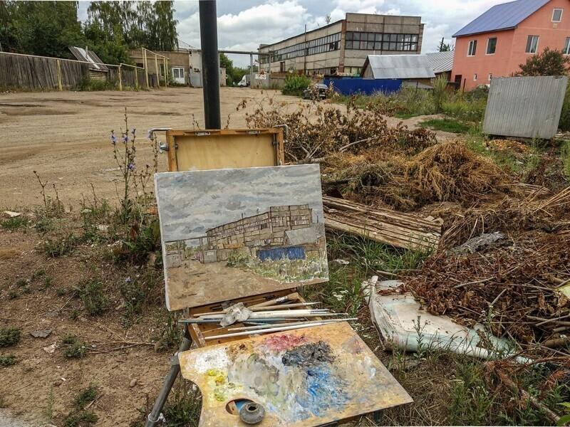 улица Кузнецовский Затон, Уфа