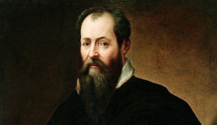 Микеланджело стал первым западным художником, о котором написали биографическую книгу