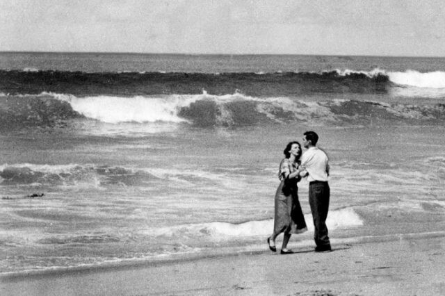 6. Трагедия на пляже