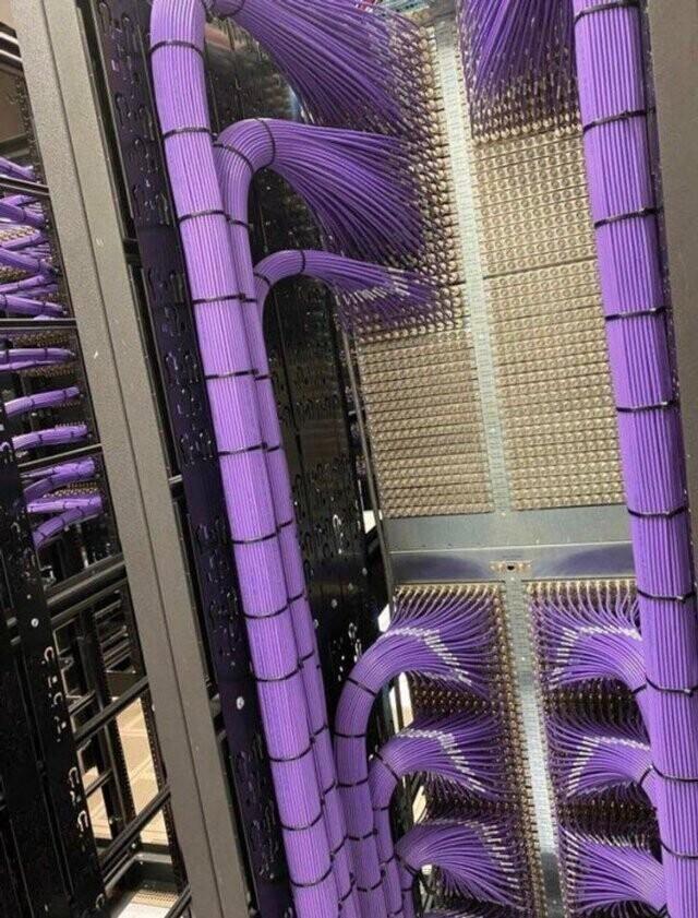 Идеальные кабели
