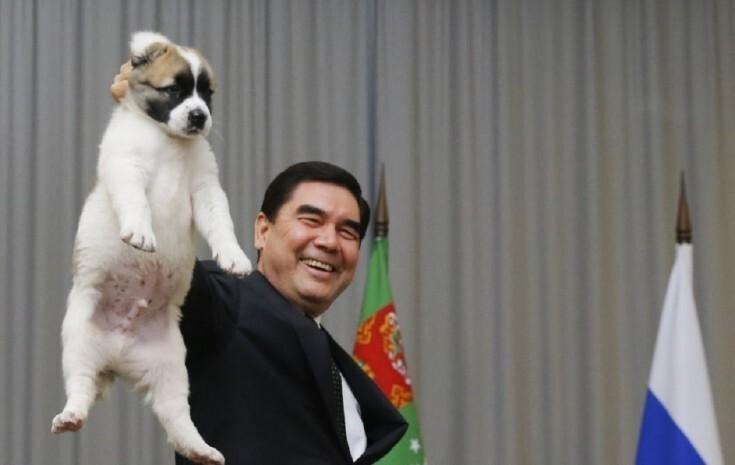10 фактов о непростой жизни обычного человека в современном Туркменистане