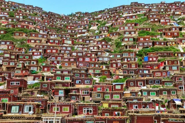 Палюль, Тибет