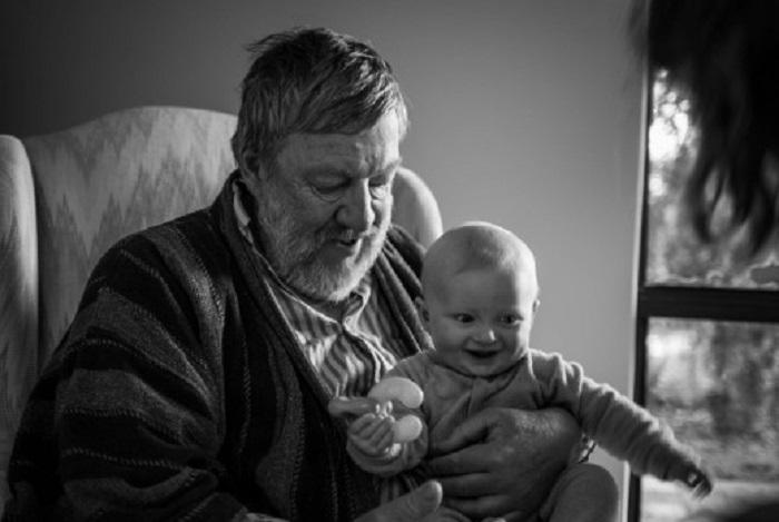 Фото старенького голого деда фото 248-765
