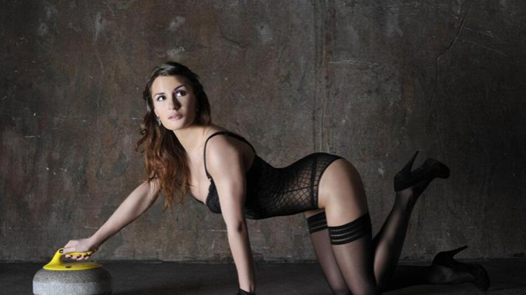 Сексуальный девушки россии