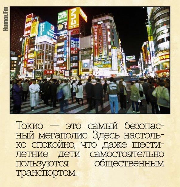 Ох, эти удивительные японцы!