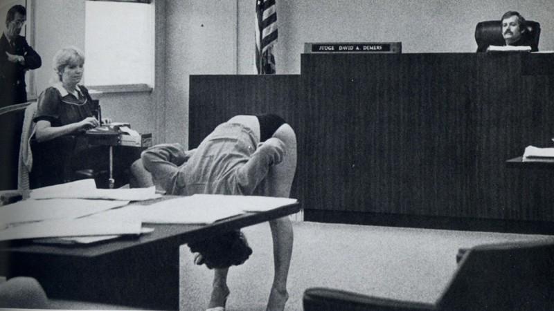 Сумасшедшие судебные иски, которые на первый взгляд кажутся вымыслом