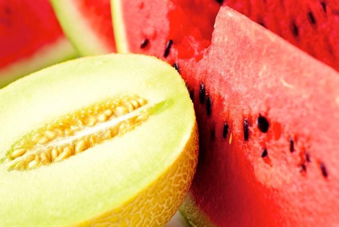 melontest
