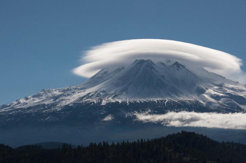 7 невероятных феноменов природы. Здесь нечего сказать, кроме: «Вау!»