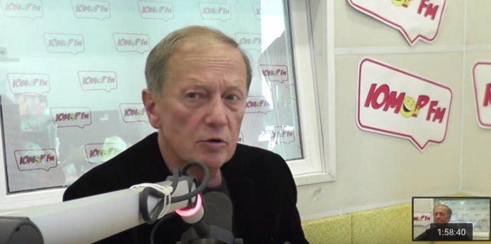 """Новый выпуск программы """"Неформат"""" с Михаилом Задорновым"""