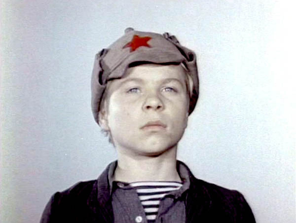 андрей войновский актер фото