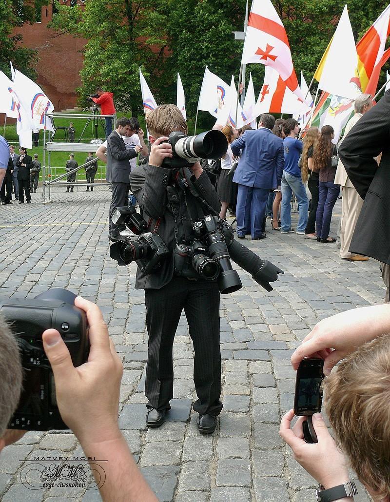 Безумные фотографы-новички, которые заставят вас плакать от смеха