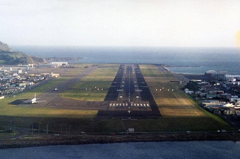 13 невероятно страшных аэропортов мира. Для тех, кто пока еще не боится летать!
