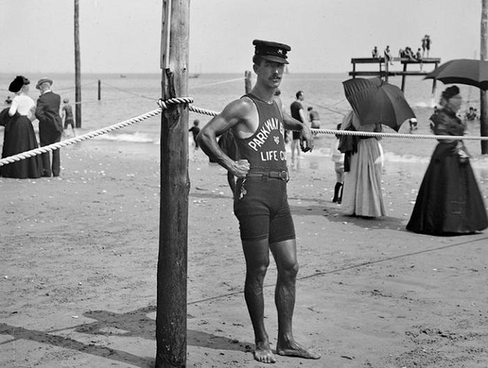 20 исторических снимков, которые доказывают, что у наших предков был отменный вкус!