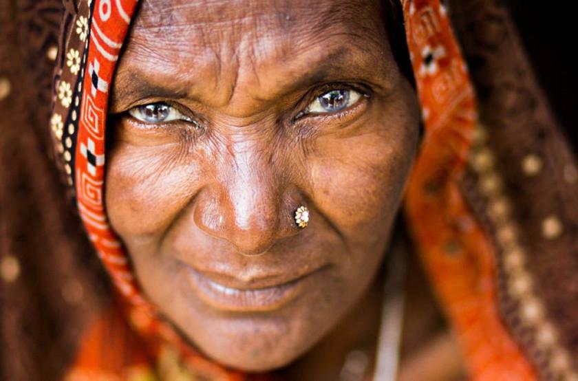 Портреты с проникновенным взглядом и любопытные факты о «зеркале души»