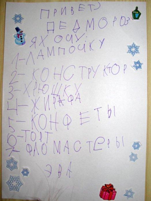 учебно-тренажерного как сделать необычное письмо девочке ответы задания