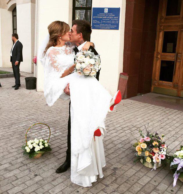 15 звездных свадеб 2015 года!