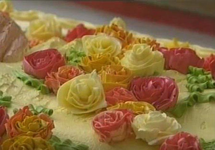Это ШОК!!! Самый ужасный торт в мире!!! (видео)