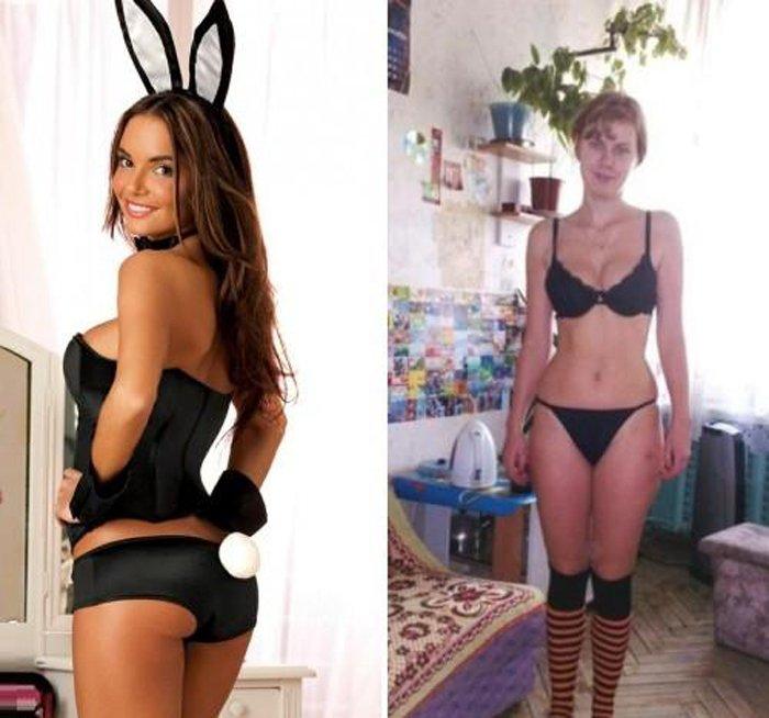 "Секс – Битва! Россия  vs ""Playboy""!"