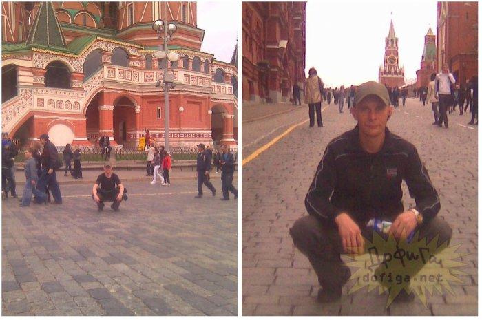 Невероятные приключение русских…! Наши в соцсетях!