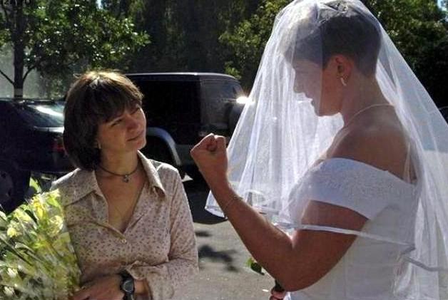 Ох, эти великие и ужасные свадебные фото!