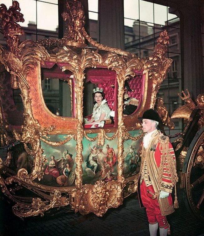 Замечательные исторические фото, которые обязательно привлекут Ваше внимание