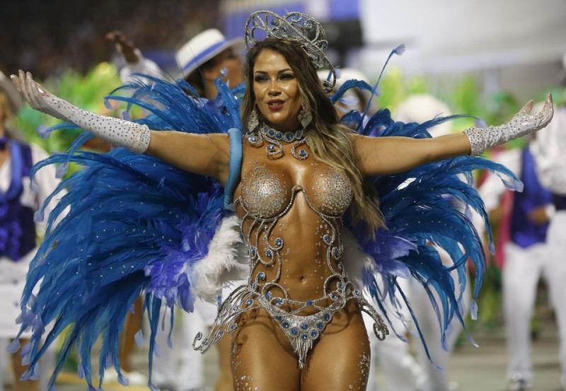 Секс истории в бразилии