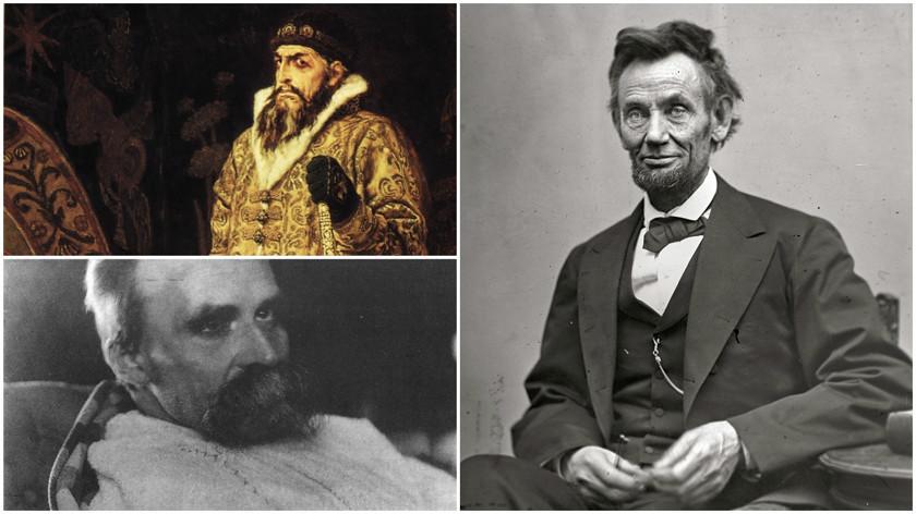 10 известных людей, которые умерли от венерических болезней